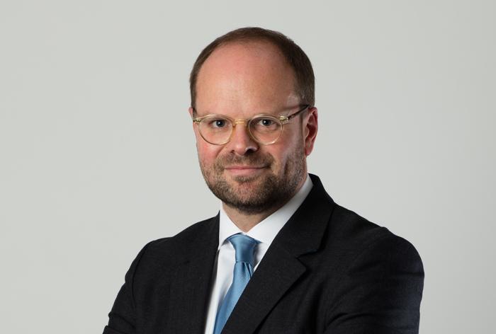 Christian Skaanild joins Bordier & Cie as Partner
